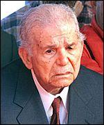 Joaquin Balaguer tuvo que ceder