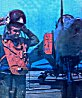 Pilot and the MiG-23BN