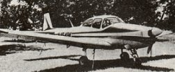 Ryan Navion Super-260